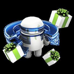 Free-Gift PromoBot Plus