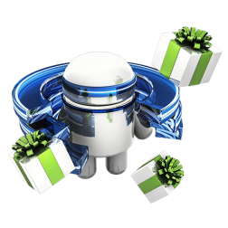 Free-Gift PromoBot
